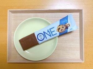 ONEバー チョコチップ