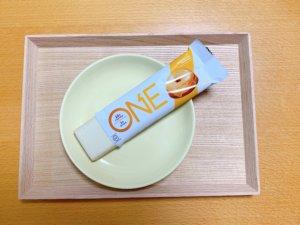 ONEBAR メープルグレーズドドーナツ